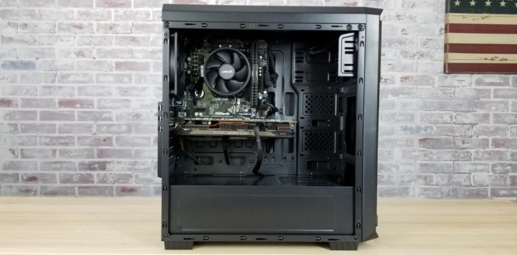 How to Build Your Own Budget Gaming PC in 2019